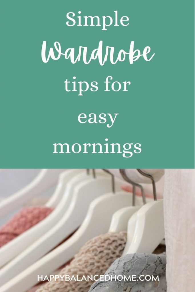 simple-wardrobe-tips-easy-morning-routine